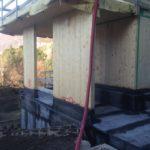 Impermeabilizzazione+legno